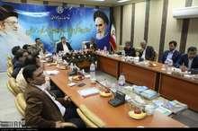 نشست توسعه مشارکت های مردمی شورای مبارزه با موادمخدر استان  عکاس علی اکبر بندری