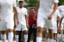 سه بازیکن پدیده به اردوی تیم ملی امید دعوت شدند