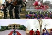 خانه تکانی آذربایجان شرقی برای میزبانی از گردشگران نوروزی
