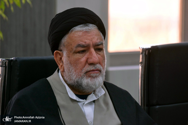 دومین جلسه کمیته علمی همایش بین المللی «قرآن درسیره و اندیشه امام خمینی»