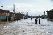 ارسال کمکهای آذربایجان شرقی به مناطق سیل زده گلستان