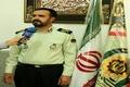 رئیس پلیس پیشگیری فرماندهی انتظامی استان ایلام انتخاب شد