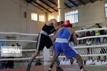 ۵ بوکسور آذربایجانشرقی به مسابقات قهرمانی کشور اعزام میشوند