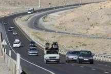 45 دوربین جدید ترافیکی در راه های کردستان نصب می شود