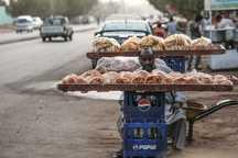انقلاب نان/ نوجوانی که در اعتراضات کشته شد+ تصاویر