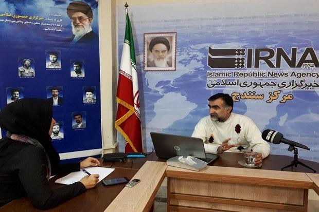 دالانی به تاریخ مطبوعات کردستان از قاجار تا امروز
