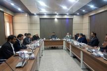 تاکید سرپرست اداره کل مدیریت بحران بر پیشگیری از بروز تنش های آبی درفصل گرمای خوزستان