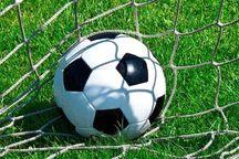 تیم فوتبال کاسپین قزوین تن به تساوی داد