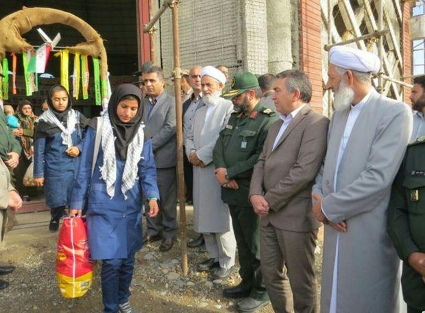 6هزار دانش آموز گلستان به اردوی راهیان نور می روند