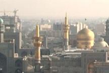 هشتمین روز آلودگی هوا در مشهد
