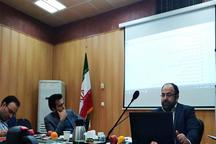 سیر قوانین آموزش خانواده در کانون تفکر سلامت یزد بررسی شد