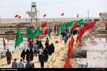 ۵۵۰۰ دانش آموز زنجانی به اردوی راهیان نور اعزام شدند