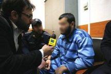 قاتل 6 شهروند اراکی به قصاص در ملاء عام محکوم شد