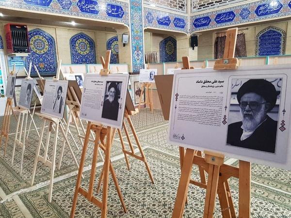 برگزاری نمایشگاهی برای معرفی مشاهیر یزد به مسافران نوروزی