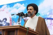 شالوده حاکمیت نظام اسلامی بر دفاع از آزادگی و حمایت از ملت های مظلوم است