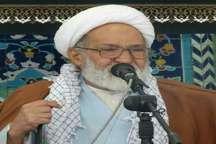 تابش: امام جمعه فقید مهریز شخصیتی مبارز و انقلابی بود