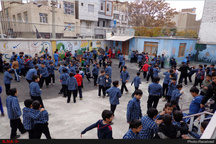 بازگشایی مدارس مناطق سیل زده گمیشان و آق قلا از فردا