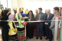 افتتاح اولین مرکز تخصصی تئاتر کودک و نوجوان در گیلان