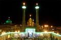 ویژه مراسم تحویل سال 97 در حرم حضرت عبدالعظیم(ع) برگزار می شود
