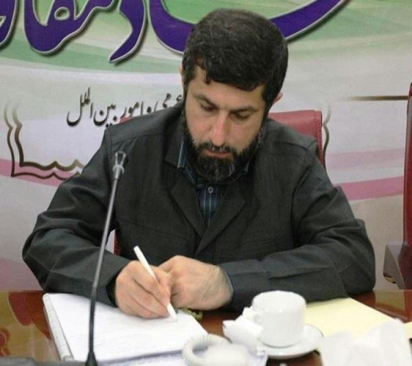 استاندار خوزستان عید فطر را تبریک گفت