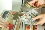 بازگشت قیمت دلار به کانال 11 هزار تومان