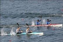 قایقرانان مریوانی به اردوی تیم ملی روئینگ مردان کشور دعوت شدند