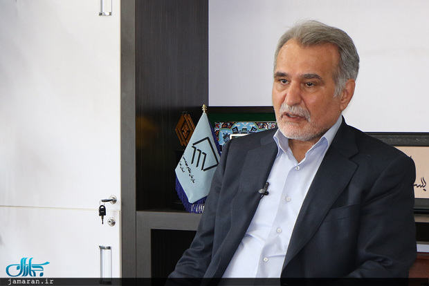 احمد خرّم : دروغ و خودپسندی در اوایل انقلاب جایی در بدنه مدیریتی کشور نداشت