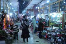 بازارچه سیمینه بوکان خرداد افتتاح می شود