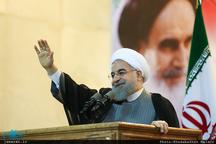 حملات بی سابقه به روحانی در شرایط جنگ اقتصادی آمریکا علیه ایران/ تکذیب ادعای «ردّصلاحیت رئیس جمهور در سال 96 توسط شورای نگهبان» از سوی کدخدایی، در گفت و گو با جماران