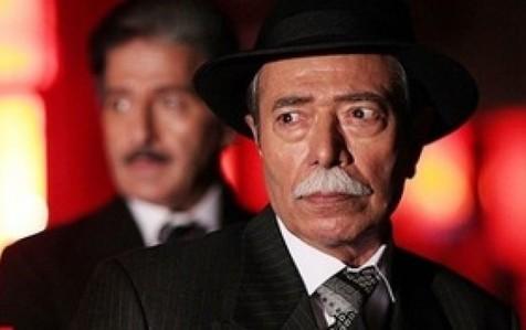 """حرف های علی نصیریان درباره نقش """"شعبون بیمُخ"""""""
