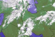 توده هوای سرد کردستان را فرا می گیرد