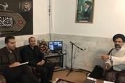 کرسیهای آزاداندیشی در دانشگاههای ساوه با قوت بیشتری دنبال شود