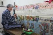 صنعت قالیبافی برای 72000 نفر در آذربایجان غربی اشتغال پایدار ایجاد کرده است