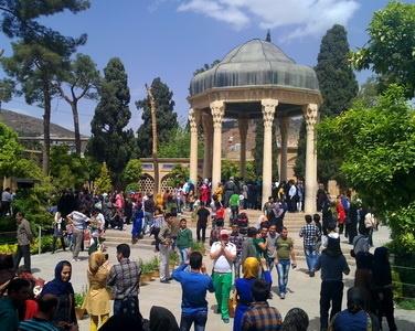 پیشبینی افزایش گردشگران در ایام نوروز   بلیت فروشی اینترنتی اماکن گردشگری فارس