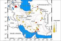 ضرورت توجه به مطالعات ریزپهنه بندی ساری بر روی گسل زلزله