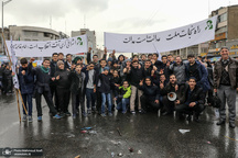 راهپیمایی باشکوه 22 بهمن-10