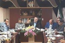 استان البرز در معرض ۲۱ حادثه طبیعی قرار دارد