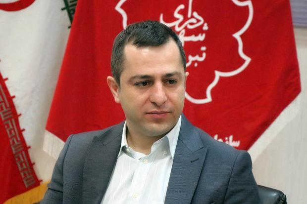 رحیمی: به دنبال زنده کردن ورزش در محلات تبریز هستیم
