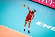 تمجید FIVB از کاپیتان تیم ملی والیبال ایران/ معروف
