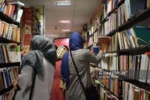 اعضای فعال کتابخانه های عمومی اردبیل افزایش یافت
