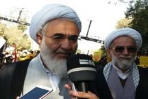 تحریم های آمریکا بر اراده ملت ایران کارساز نیست