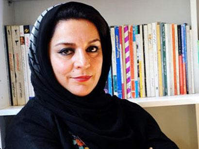 علت مهاجرت نکردن تهمینه میلانی از ایران