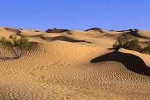 خشکسالی و کم آبی به شدت عرصه های طبیعی را تهدید می کند