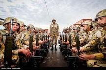 پیشرفتهای ارتش در دو جبهه خودکفایی و آموزش نظامی بینظیر است