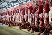 توزیع 5 تن گوشت قرمز در شاهین دژ آغاز شد