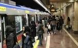 ساعت خدماترسانی در خط 6 متروی تهران افزایش یافت