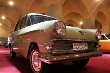 دورهمی قدیمیترین خودروهای کلاسیک در یزد  توجه مجموعهداران 8 کشور خارجی به موزه یزد