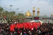 میزبانی مردم عراق از زائران حسینی شایسته تقدیر است