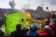 نمایشگاه عکس محرم در 19 نگارخانه فارس برپا می شود