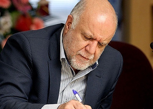 ابلاغ وزیر نفت برای جلوگیری از سوزاندن نفت خام در گودالهای سوخت خوزستان